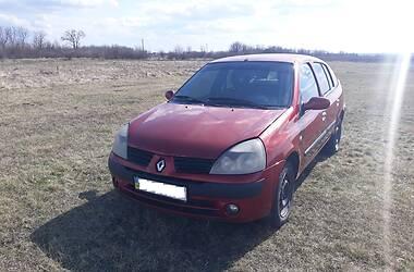 Renault Clio Symbol 2006 в Могилев-Подольске