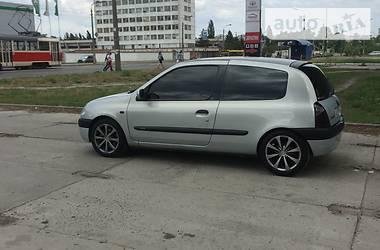 Renault Clio 2001 в Киеве