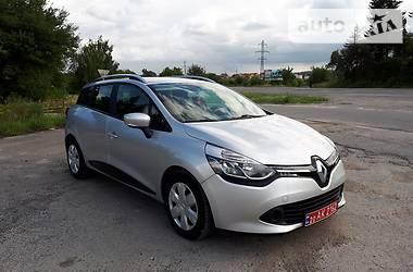 Renault Clio 2014 в Тернополе