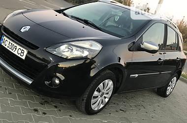 Renault Clio 2010 в Черновцах