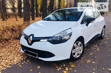Renault Clio 2014 в Киеве