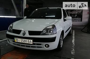 Renault Clio 2007 в Полтаве