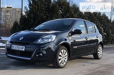 Renault Clio 2010 в Дрогобыче