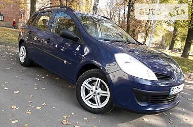 Renault Clio 2009 в Дрогобыче