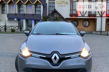 Renault Clio 2016 в Львове