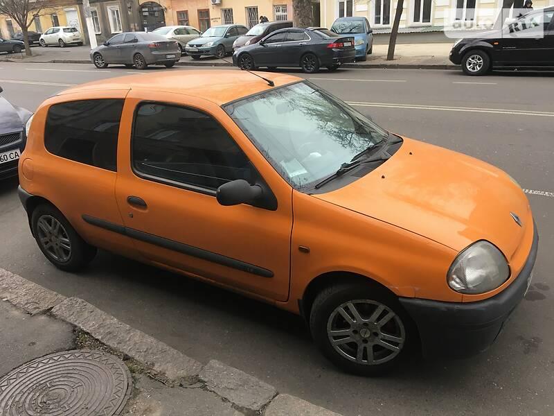 Renault Clio 2000 в Одессе
