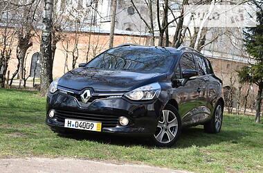 Renault Clio 2015 в Бердичеве