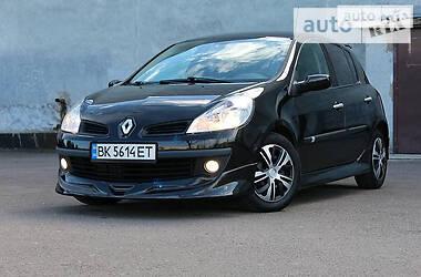 Renault Clio 2008 в Киеве