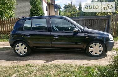 Renault Clio 2001 в Луцке