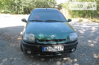 Renault Clio 1999 в Виннице
