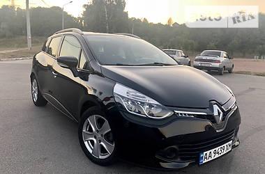 Renault Clio 2015 в Києві