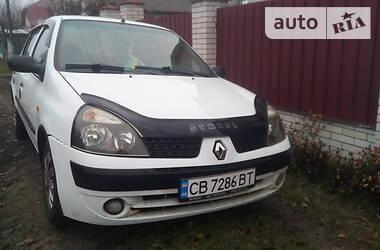 Renault Clio 2003 в Ичне