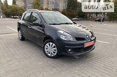 Renault Clio 2010 в Одессе