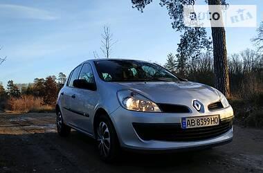 Renault Clio 2006 в Виннице