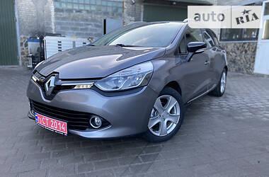 Renault Clio 2014 в Бродах