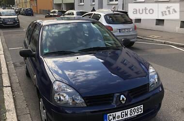 Renault Clio 2004 в Киеве