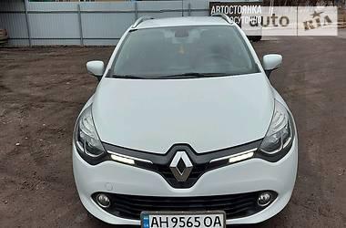 Renault Clio 2016 в Слов'янську