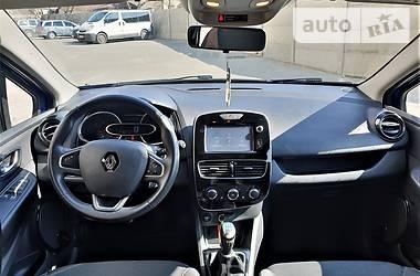 Renault Clio 2017 в Луцке
