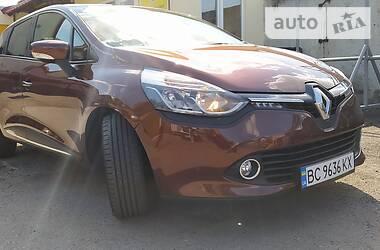 Renault Clio 2013 в Стрые
