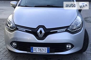 Универсал Renault Clio 2016 в Остроге