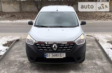 Renault Dokker груз. 2018 в Полтаві