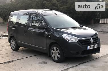 Renault Dokker пасс. 2015 в Мелитополе