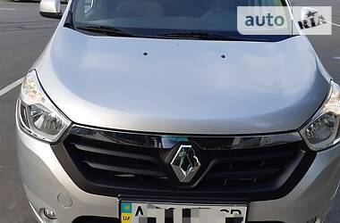 Renault Dokker пасс. 2014 в Виннице