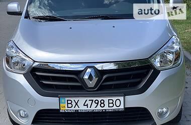 Renault Dokker пасс. 2014 в Хмельницком