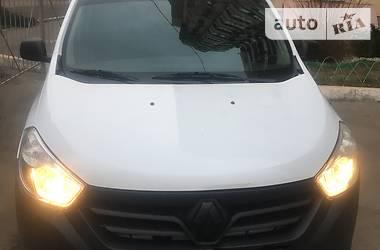 Renault Dokker VAN 2013 в Харькове