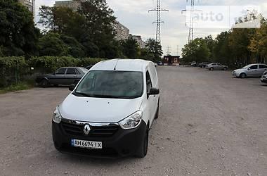 Renault Dokker VAN 2015 в Мариуполе
