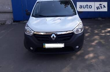 Renault Dokker VAN 2013 в Киеве
