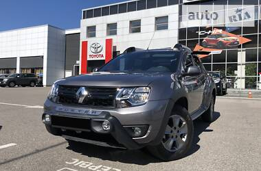 Renault Duster Oroch 2019 в Днепре