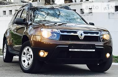 Renault Duster 2011 в Днепре