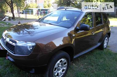 Renault Duster 2010 в Харькове