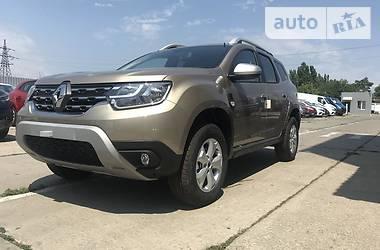Renault Duster 2018 в Одессе