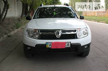 Renault Duster 2011 в Запорожье