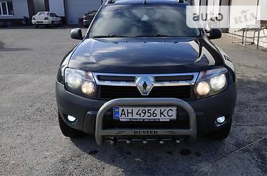 Renault Duster 2012 в Дружковке