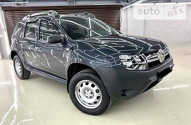 Renault Duster 2018 в Києві