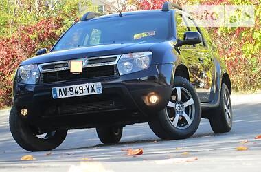 Renault Duster 2010 в Тернополе
