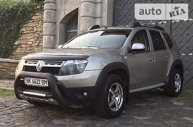 Renault Duster 2012 в Ровно