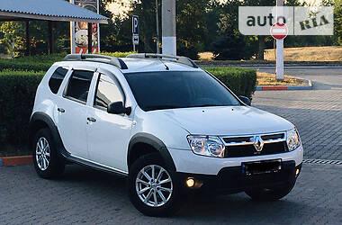 Renault Duster 2013 в Каменском