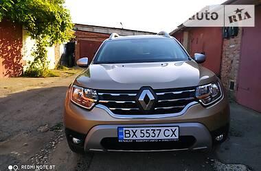 Renault Duster 2019 в Хмельницком