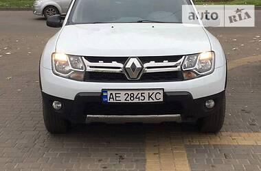 Renault Duster 2016 в Никополе