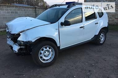 Renault Duster 2017 в Рівному
