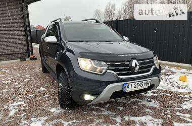 Renault Duster 2019 в Киеве