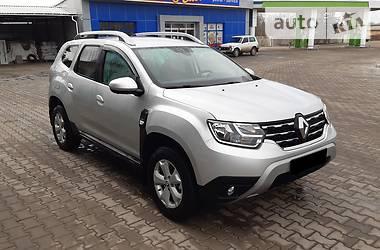 Renault Duster 2018 в Запоріжжі