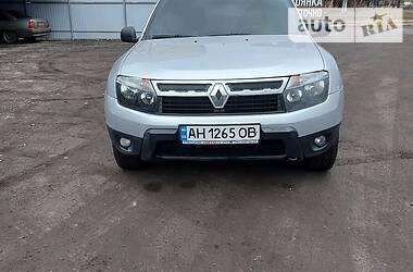 Renault Duster 2011 в Слов'янську