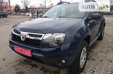 Renault Duster 2011 в Харькове