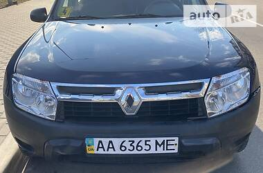 Renault Duster 2012 в Киеве