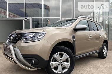 Renault Duster 2018 в Северодонецке